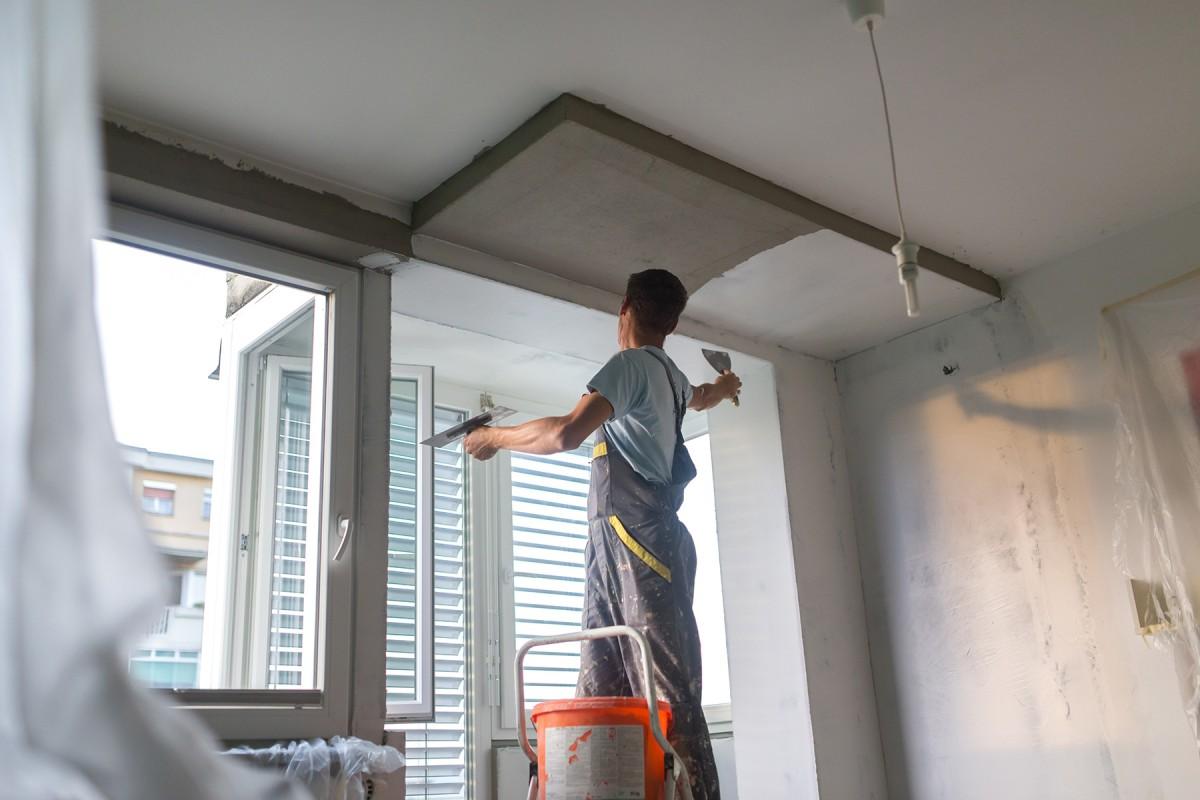 Où trouver des plafonneurs professionnels pour ses travaux ?